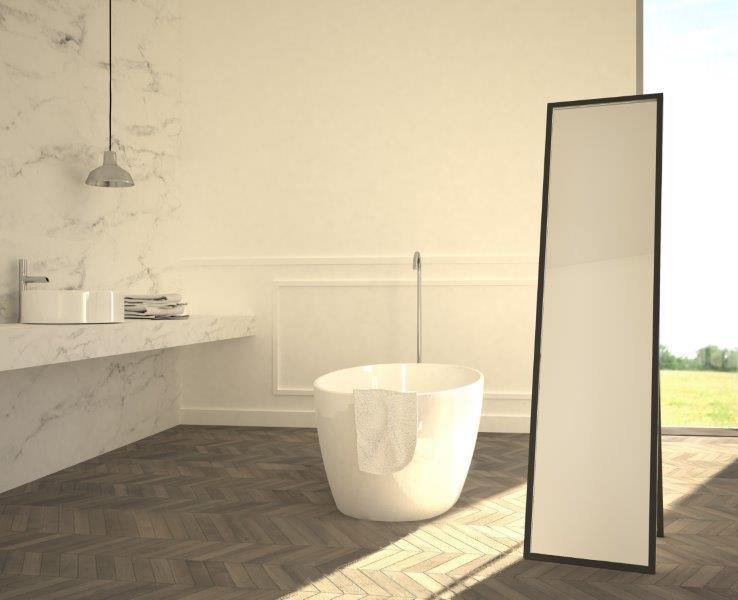 http://alumprofile.com/illuminated-led-mirrorfree-standing-mirror