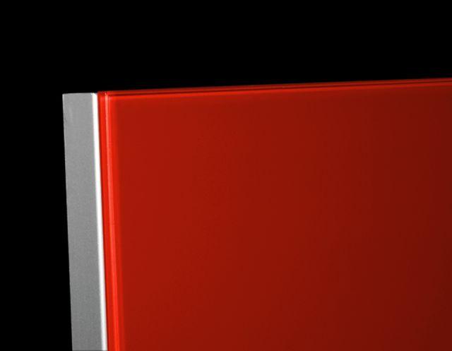 Aluminum furniture Front - Imola