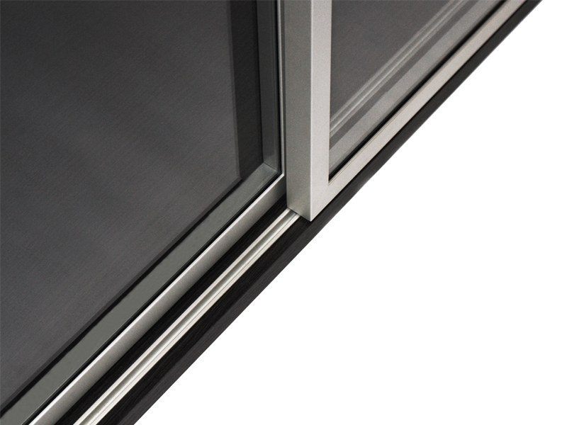 Cabinet Doors Sliding Systems