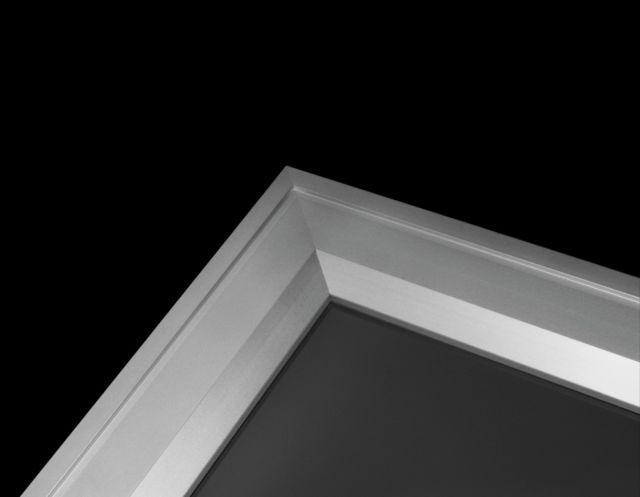 Aluminum Frame Kitchen cabinet Doors